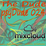 The Dude - PsyDude024