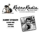 KENNY EVERETT - RADIO ONE - 9-6-1968