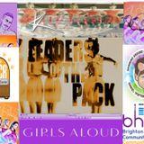 Poptarts#128 Something New Themed,  Girls Aloud (#3) Inspired Radio/Mixcloud Podcast.