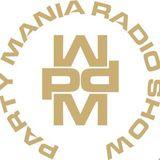 Party Mania Radio Show - SPIKE's Freshness Mix Special @ Trio FM - 2017.12.07.