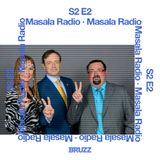 Masala S2E2 [Music by Larry Fisherman, Slowthai, Little Simz, Cleo Sol, Bax, Mall Grab,...]