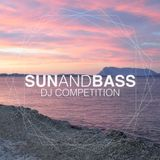 SUNANDBASS2014 - DJ COMPETITION MIX