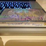 MR. DJ Dario - Discount mix (ca. 1998)