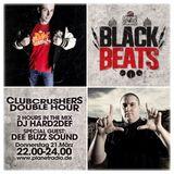 Planet Radio Black Beats - 21-03-2013 - 1st hour