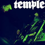 In The Temple with dj damos 2012-05-30