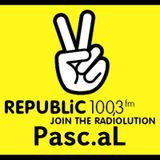 Podcast.024 Pasc.aL @ Republic Radio 100.3 Thessaloniki Greece 07.09.2013