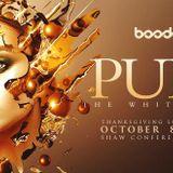 Eric Lam & Bhavesh @ Pure 2017 - Arean B (17-10-09)