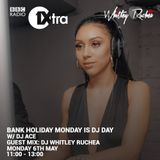 BBC 1Xtra guest mix - Bank Holiday Monday is DJ Day - 6th May 2019