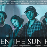 When The Sun Hits #179 on DKFM