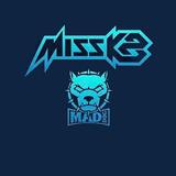 Re-Hard - Play Hard pres. MISS K8 & MAD DOG Warm Up Mix (2018)