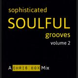 Sophisticated Soulful Grooves Volume 2 (January 2015)