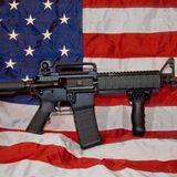 Matinale Sciences Po du 15 novembre 2017 : Les armes aux Etats Unis