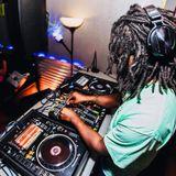 Dj Keytone Interview and mix on Da House Spot w/Freddie Fiyah 8_01_18