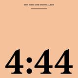 Jay-Z 4:44 Mix (HeatrockaHour)