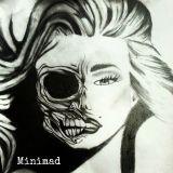 Minimad-Anahi Villalobos