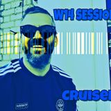 DJ HAMMY'S W14 SESSIONS ! CruiseFM 19 JUL 2017
