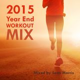 Seaniemo Year End Workout Mix 2015