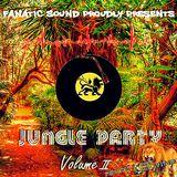 Jungle Party Vol 2