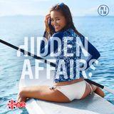 ++ HIDDEN AFFAIRS | mixtape 1725 ++