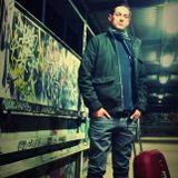 Patrick Arbez Live Pa @ Club R19 Berlin 18.06.15