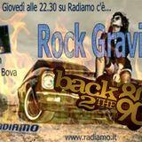 Rock Gravity - 14° Puntata del 12-01-2016