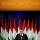 Kulturkamp inför valet i Ungern