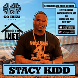 Stacy Kidd - Live From GO Ibiza 17 MAY 2019