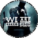 WE ARE FREAKZ RADIO by Kris Pat [Vol. 15]