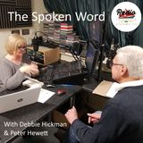 The Spoken Word with Debbie Hickman & Petter Hewett - 5th December 2019