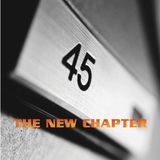45 The New Chapter! A.r.m.in_Prt.1