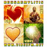 Reggaemylitis Radio Show, Vibes FM, 26 April 2017