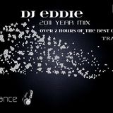 DJ EDDIE - 2011 Year Mix Best of 2011 Trance