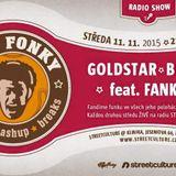 Get Fonky Radio Show Pt.27
