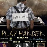 Work Hard Play Harder Sessions - LIVE BROADCAST - 01/19/13 - www.electricplaylist.com  - PART 1