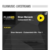 FLUX FM Clubsandwich Mix