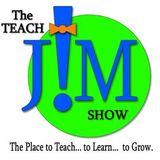 Career Transitions an Evolution on The Teach Jim Show