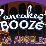 DJ Set @ Pancakes & Booze Art Show 2016
