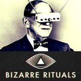 Bizarre Rituals Radio Show 08 - DECEMBER 2014 (feat. exclusive mix by Luke Sanger)
