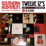 Twelve 12's Live Vinyl Mix: 11 - DJ Premier special! - DJ Eleven
