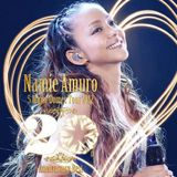 Namie Amuro「5 Major Domes Tour 2012~20th Anniversary Best~」Tour somgs ~dJ