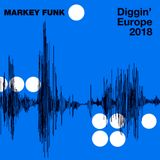 Diggin' Europe 2018