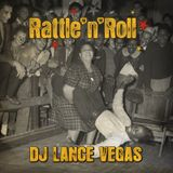 ♠RATTLE'N'ROLL♠ auf Piratenradio.ch   40s to 60s rarities nonstop mix