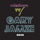 Guest Mix for Mixdown w/ Gary Jamze 4/17/15