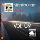 Nightlounge Mixtape Vol. 09 - with Sepiatone, Jon DeRosa, Marlena Shaw, Marlango and more...