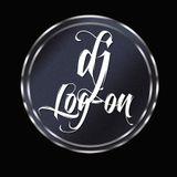 DJ LOGON - VIBES IN THE DANCEHALL (NEWLAND)