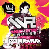DJ Shimamura - #WR17 WARM-UP MIX