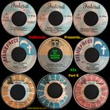 DaBlenda Presents SUB 85 REGGAE GOSPEL 45s Part 8