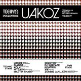 Uakoz live from Szptalna1 in Krakow (Poland)  [17/03/2017]