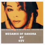 Sandra Megamix by STV