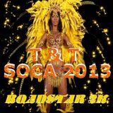 Soca T&T 2013-RoadStar 2K